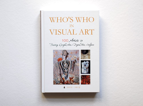 Who Is Who In Visual Art 2012